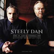 STEELY DAN - THE ST. LOUIS TOODLE-OO, VOL. 2 (2LP)
