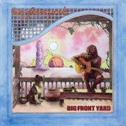 BIG FRONT YARD - BIG FRONT YARD (2LP)