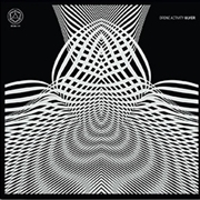 ULVER - DRONE ACTIVITY (2LP/BLACK)