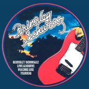 BRINSLEY SCHWARZ - LIVE ARCHIVE, VOL. 1
