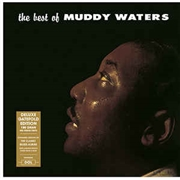 WATERS, MUDDY - BEST OF MUDDY WATERS