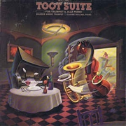 BOLLING, CLAUDE -& MAURICE ANDRE- - BOLLING: TOOT SUITE