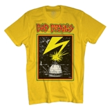 BAD BRAINS - BOLT LOGO (YELLOW/M)