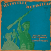 TAYLOR, EBO/PAT THOMAS/UHURU YENZU - HITSVILLE RE-VISITED