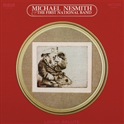 NESMITH, MICHAEL - LOOSE SALUTE (NL)