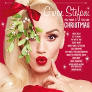 STEFANI, GWEN - YOU MAKE IT FEEL LIKE CHRISTMAS