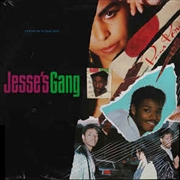 JESSE'S GANG - CENTER OF ATTRACTION