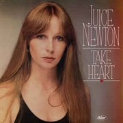 NEWTON, JUICE - TAKE HEART