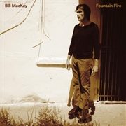 MACKAY, BILL - FOUNTAIN FIRE