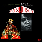 BROWN, JAMES - BLACK CAESAR O.S.T.