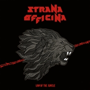 STRANA OFFICINA - LAW OF THE JUNGLE