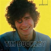BUCKLEY, TIM - GOODBYE AND HELLO (180GR/MONO)