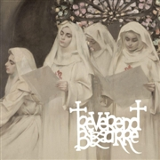 REVEREND BIZARRE - DEATH IS GLORY... NOW! (3LP)