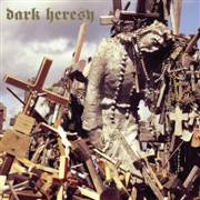 DARK HERESY - (BLACK) ABSTRACT PRINCIPLES TAKEN TO... (2LP)