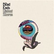 DEAD ENDS - DISTANT SHORES (PINK)