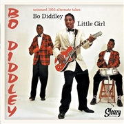 DIDDLEY, BO - BO DIDDLEY/LITTLE GIRL