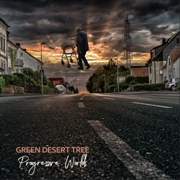 GREEN DESERT TREE - PROGRESSIVE WORLDS (2LP)