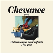 VARIOUS - CHEVANCE (ETC.)