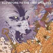 ELEVATORS TO THE GRATEFUL SKY - NUDE (PURPLE)