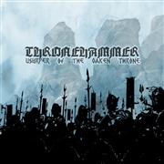THRONEHAMMER - USURPER OF THE OAKEN THRONE