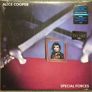 COOPER, ALICE - SPECIAL FORCES