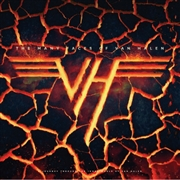 VARIOUS - THE MANY FACES OF VAN HALEN (2LP)