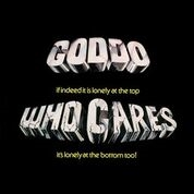 GODDO - WHO CARES