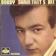 DARIN, BOBBY - THAT'S ALL