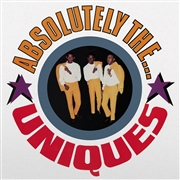 UNIQUES - ABSOLUTELY THE... UNIQUES (NL)