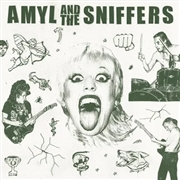AMYL & THE SNIFFERS - AMYL & THE SNIFFERS (BLACK)