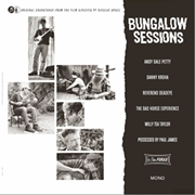 "VARIOUS - BUNGALOW SESSIONS (10"")"