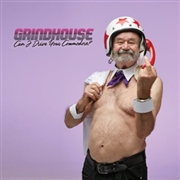GRINDHOUSE - CAN I DRIVE YOUR COMMODORE?