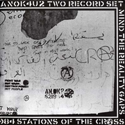 CRASS - STATIONS OF THE CRASS (2LP)