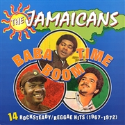 JAMAICANS - BABA BOOM TIME
