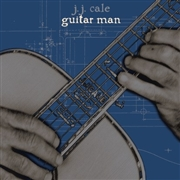 CALE, J.J. - GUITAR MAN (+CD)