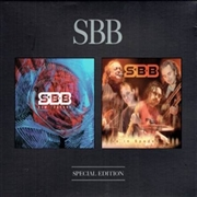 SBB - NEW CENTURY/LIVE IN SPODEK 2006 (2CD)