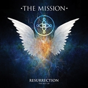 MISSION - RESURRECTION-BEST OF