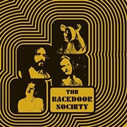 BACKDOOR SOCIETY - BACKDOOR SOCIETY