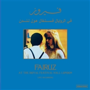 FAIRUZ - AT THE ROYAL FESTIVAL HALL
