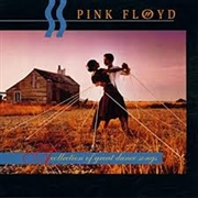 PINK FLOYD - A COLLECTION OF GREAT DANCE SONGS (180GR)