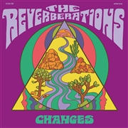 REVERBERATIONS - CHANGES