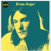 AUGER, BRIAN - BRIAN AUGER
