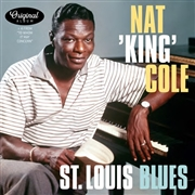 COLE, NAT 'KING' - ST. LOUIS BLUES