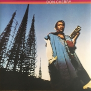 CHERRY, DON - BROWN RICE