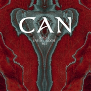 CAN - DOKO E. LIVE IN COLOGNE 1973