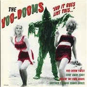 VOO-DOOMS - (GREEN) AND IT GOES LIKE THIS...