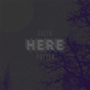POTTER, COLIN - HERE (2LP)