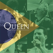 QUEEN - (GREEN) YOU MADE US FEEL WE COULD FLY