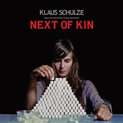 SCHULZE, KLAUS - NEXT OF KIN O.S.T.