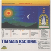 MAIA, TIM - RACIONAL, VOL. 2